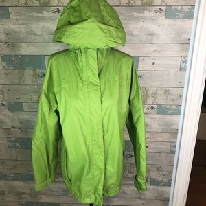 LLBean jacket women's size S